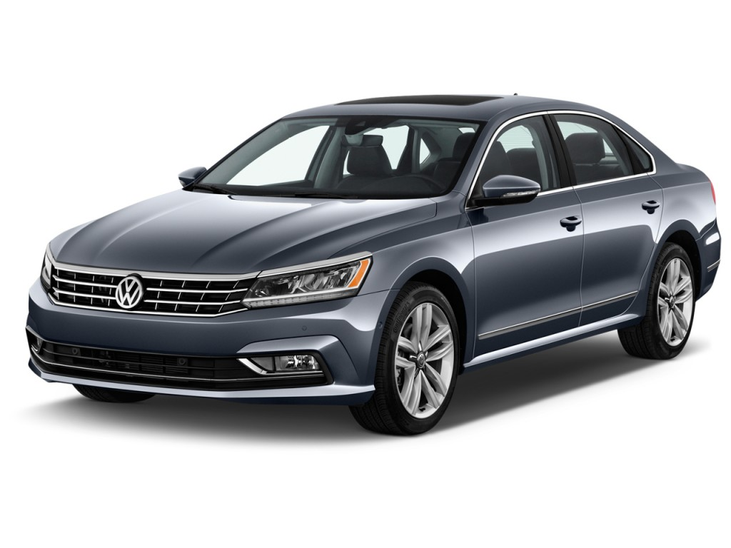 image 2016 volkswagen passat 4 door sedan 3 6l v6 dsg sel premium angular front exterior view. Black Bedroom Furniture Sets. Home Design Ideas