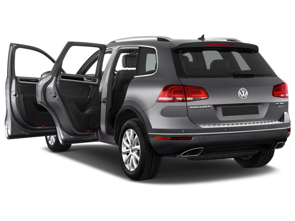image 2016 volkswagen touareg 4 door tdi lux open doors size 1024 x 768 type gif posted on. Black Bedroom Furniture Sets. Home Design Ideas