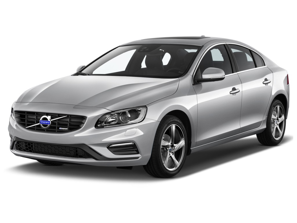 Image: 2016 Volvo S60 4-door Sedan T6 R-Design AWD *Ltd ...