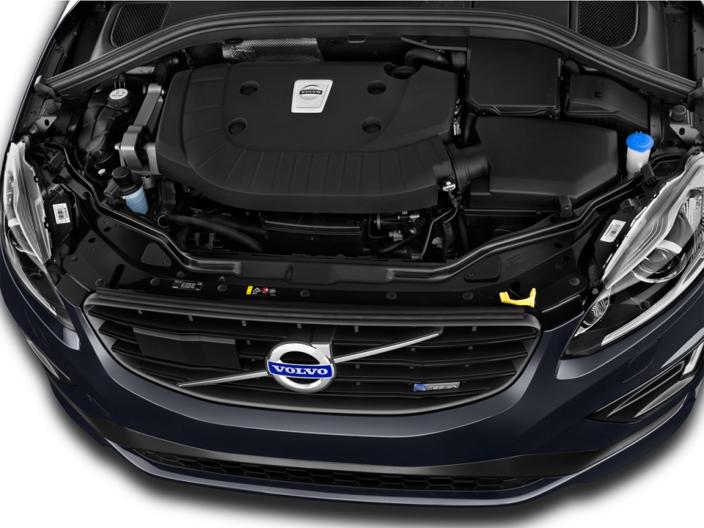 Image: 2016 Volvo XC60 AWD 4-door T6 R-Design Engine, size: 1024 x 768, type: gif, posted on ...