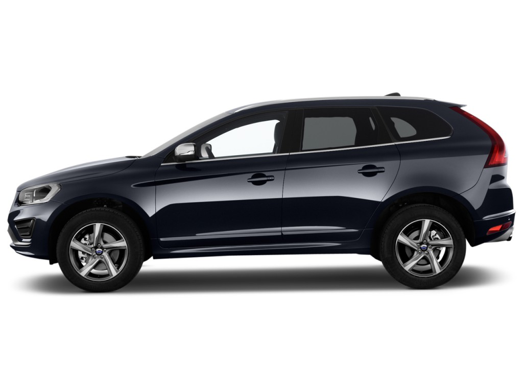 image 2016 volvo xc60 awd 4 door t6 r design side exterior view size 1024 x 768 type gif. Black Bedroom Furniture Sets. Home Design Ideas