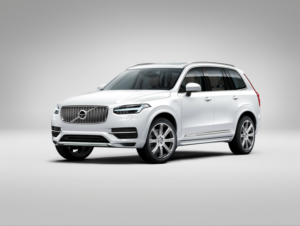 new and used volvo xc90 prices photos reviews specs   the car