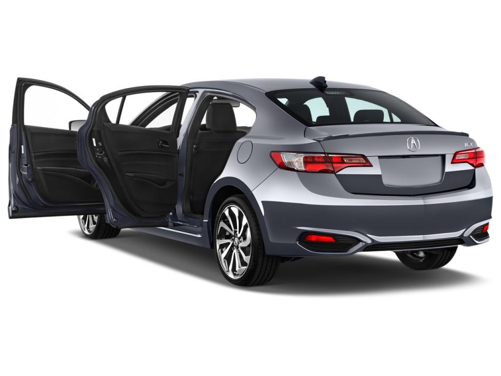 image 2017 acura ilx sedan w technology plus a spec pkg open doors size 1024 x 768 type gif. Black Bedroom Furniture Sets. Home Design Ideas