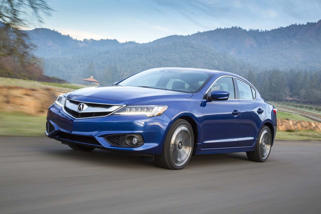 Image: 2017 Acura ILX, size: 1024 x 682, type: gif, posted on: May 3, 2016, 2:36 pm - The Car ...