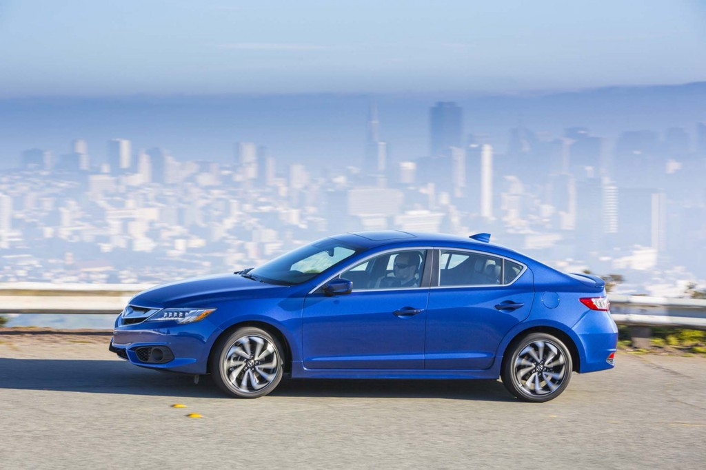 Image: 2017 Acura ILX, size: 1024 x 682, type: gif, posted on: May 3, 2016, 2:37 pm - The Car ...