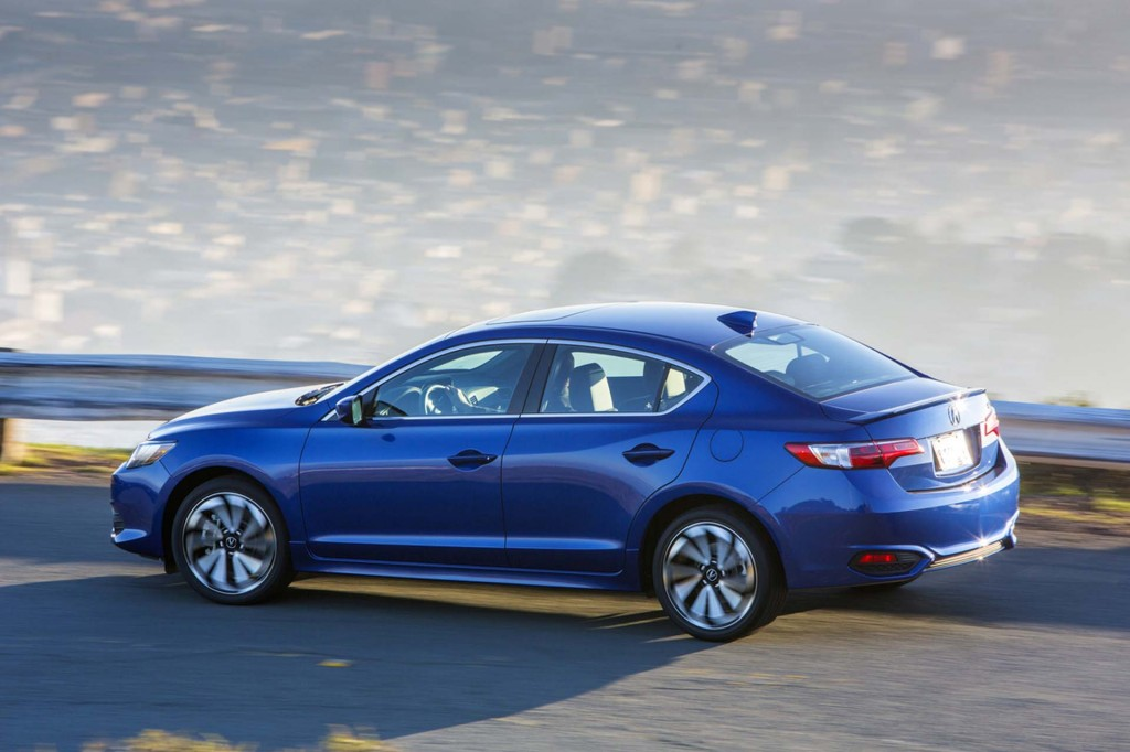 Image: 2017 Acura ILX, size: 1024 x 682, type: gif, posted on: May 3 ...