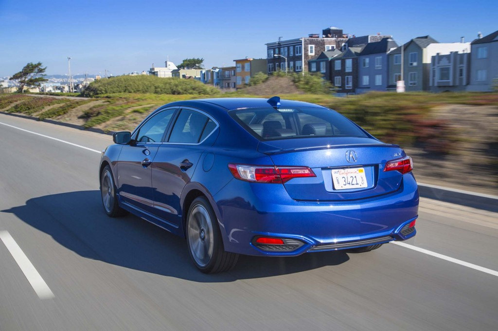 Image: 2017 Acura ILX, size: 1024 x 682, type: gif, posted on: May 3, 2016, 2:38 pm - The Car ...