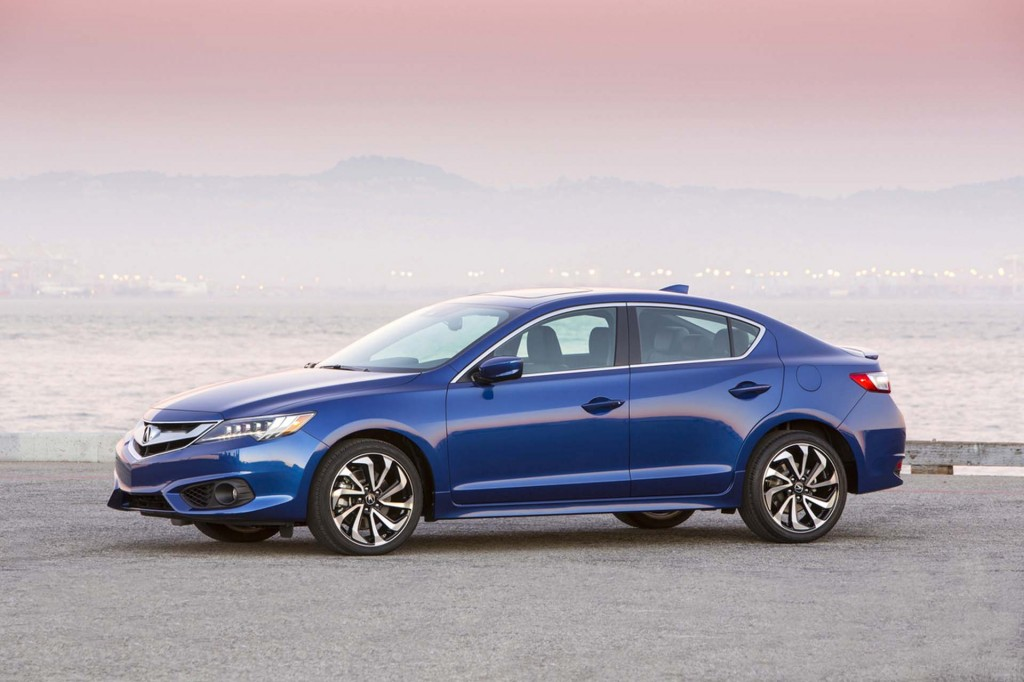 Image: 2017 Acura ILX, size: 1024 x 682, type: gif, posted on: May 3, 2016, 2:38 pm  The Car