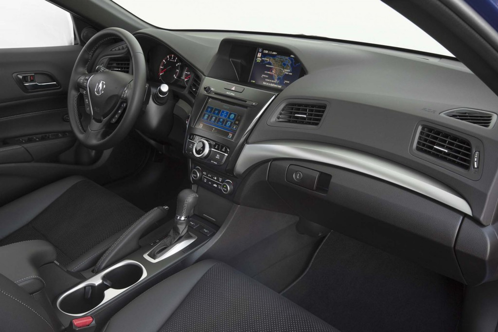 Image: 2017 Acura ILX, size: 1024 x 682, type: gif, posted on: May 3, 2016, 2:39 pm - The Car ...
