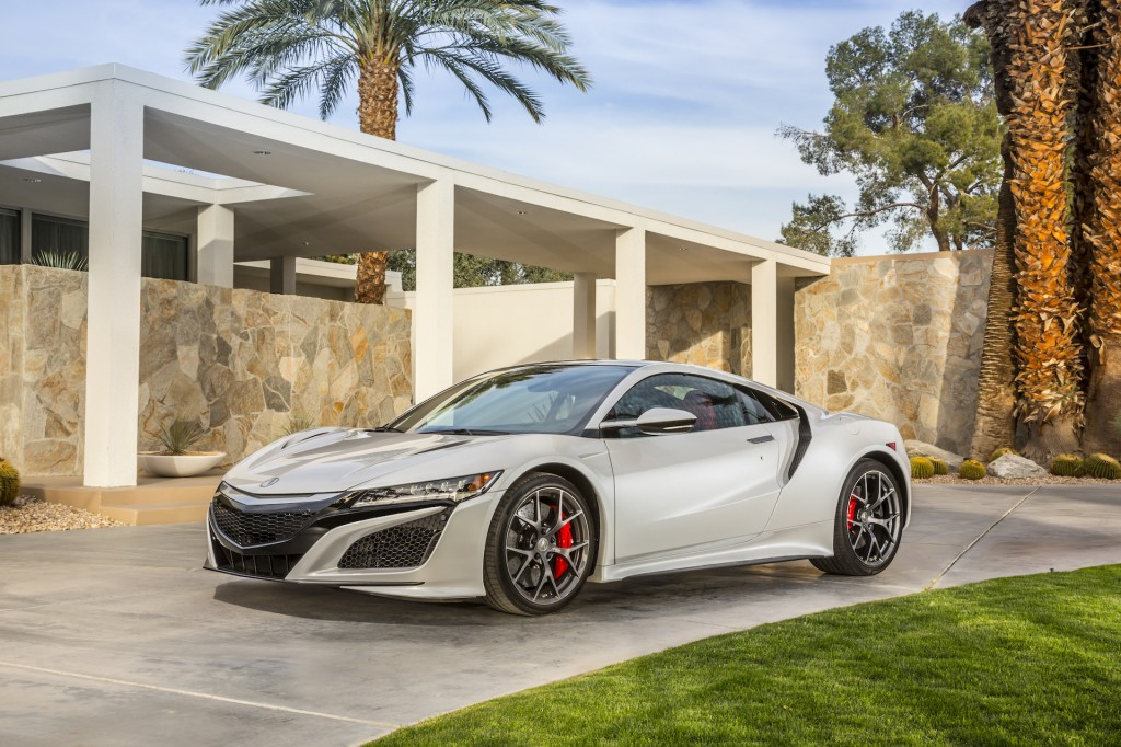 Image: 2017 Acura NSX, size: 1024 x 682, type: gif, posted on: March 12, 2016, 10:46 am ...