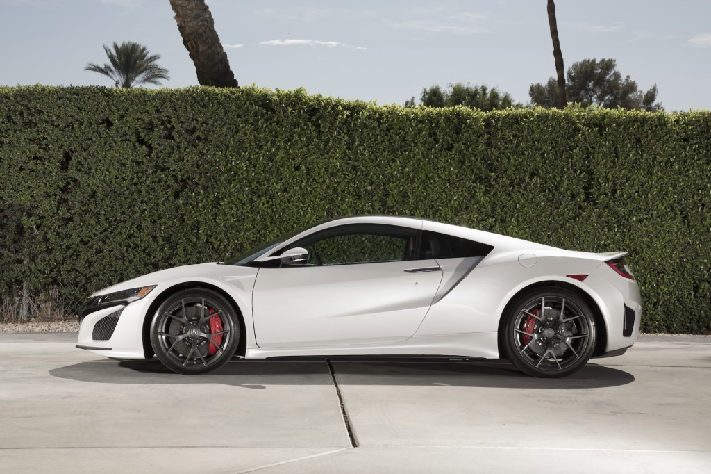 Image: 2017 Acura NSX, size: 1024 x 682, type: gif, posted on: March 12, 2016, 10:47 am - The ...