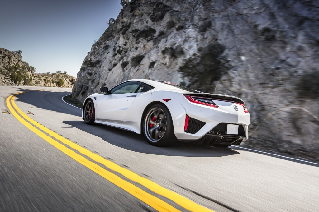 Image: 2017 Acura NSX, size: 1024 x 682, type: gif, posted on: March 12, 2016, 10:54 am ...