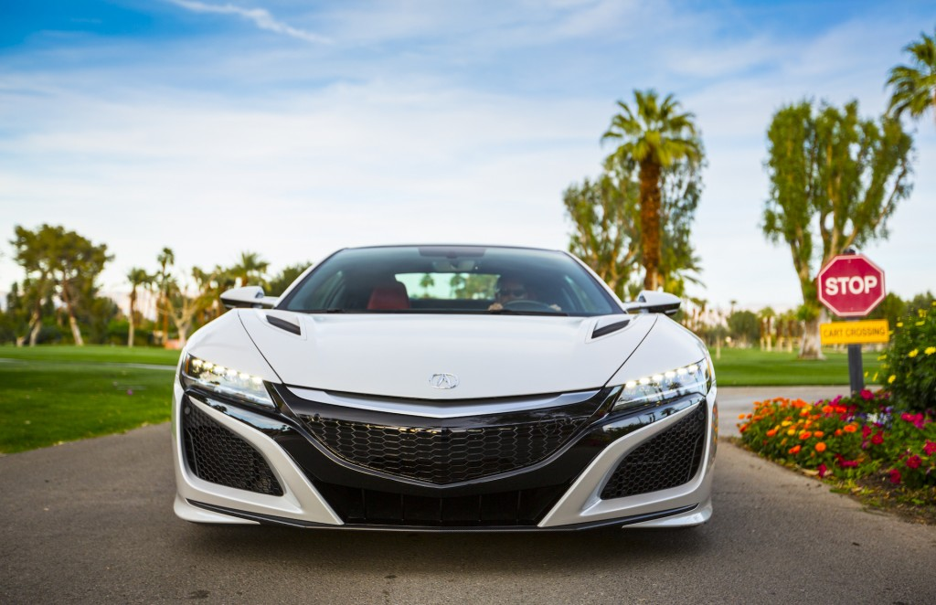 Image: 2017 Acura NSX, size: 1024 x 662, type: gif, posted on: March 12, 2016, 10:56 am ...