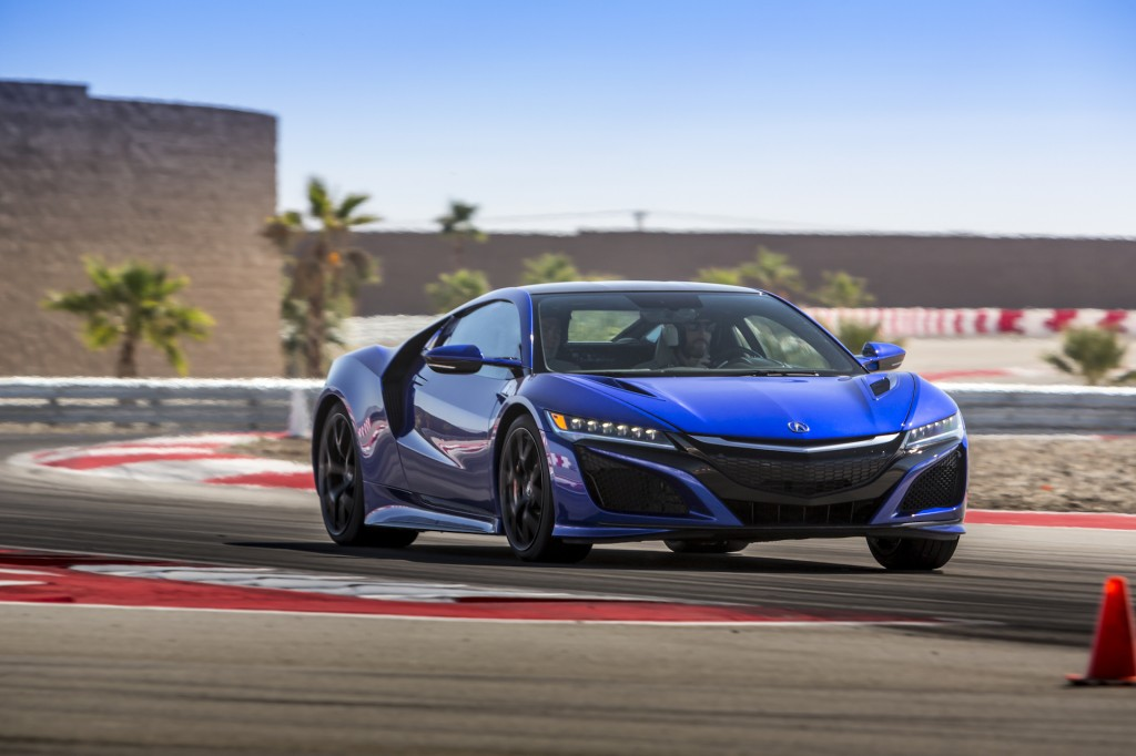 Image: 2017 Acura NSX, size: 1024 x 682, type: gif, posted on: March 12, 2016, 11:03 am ...