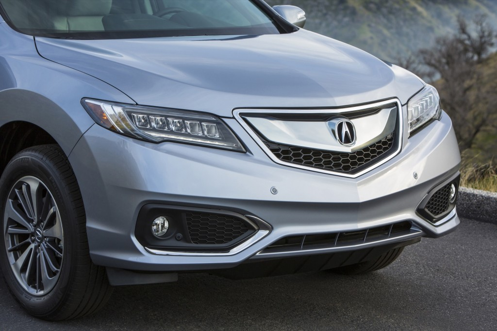 Image: 2017 Acura RDX, size: 1024 x 682, type: gif, posted on: April 21, 2016, 4:32 pm - The Car ...