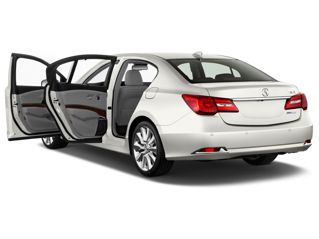 image 2017 acura rlx sedan sport hybrid w advance pkg open doors size 1024 x 768 type gif. Black Bedroom Furniture Sets. Home Design Ideas