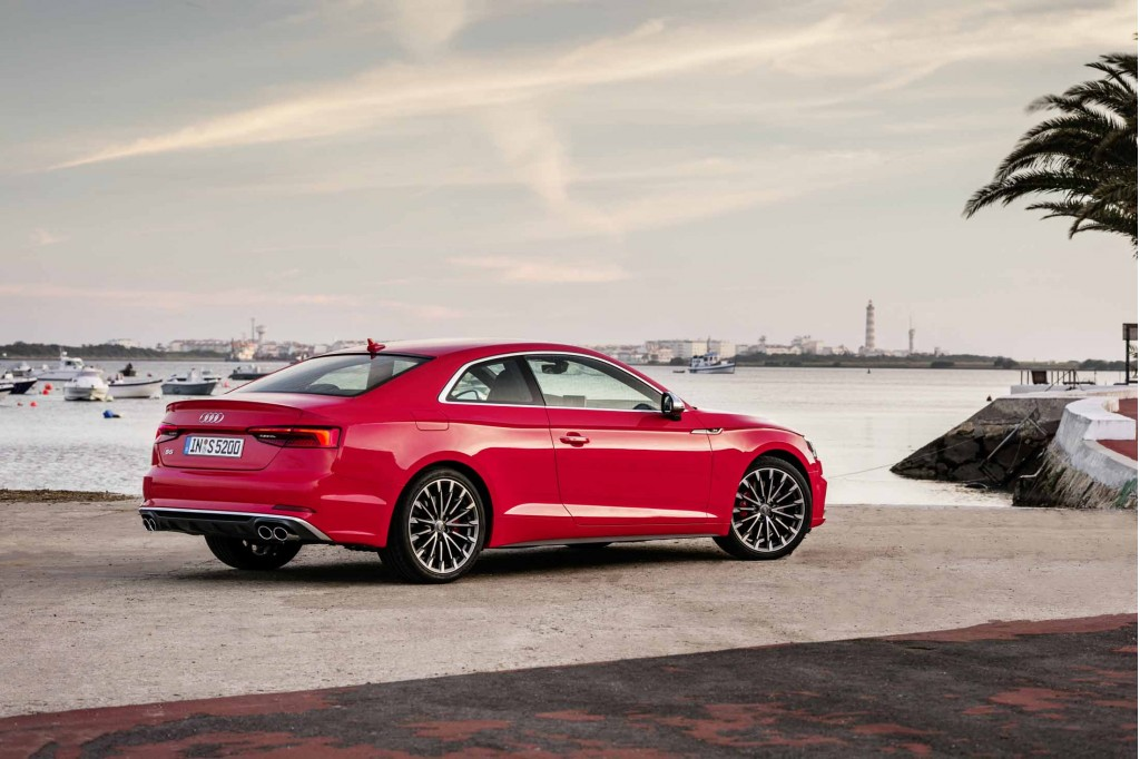 Image: 2018 Audi S5, size: 1024 x 682, type: gif, posted ...