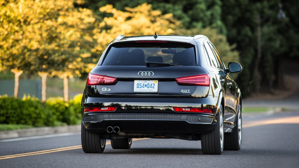 Image: 2017 Audi Q3, size: 1024 x 576, type: gif, posted on: May 31 ...