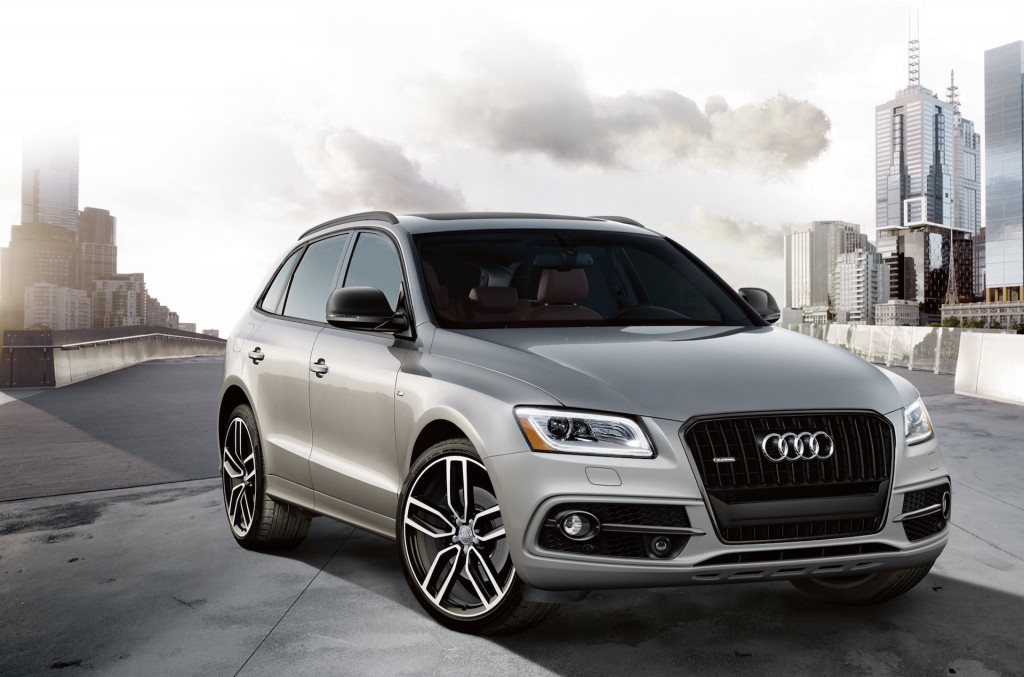 Audi recalls A4, A5, A6, Q5, and Allroad to fix exploding airbags and failed cooling pumps