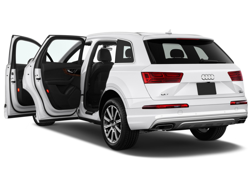 image 2017 audi q7 3 0 tfsi premium open doors size 1024 x 768 type gif posted on. Black Bedroom Furniture Sets. Home Design Ideas