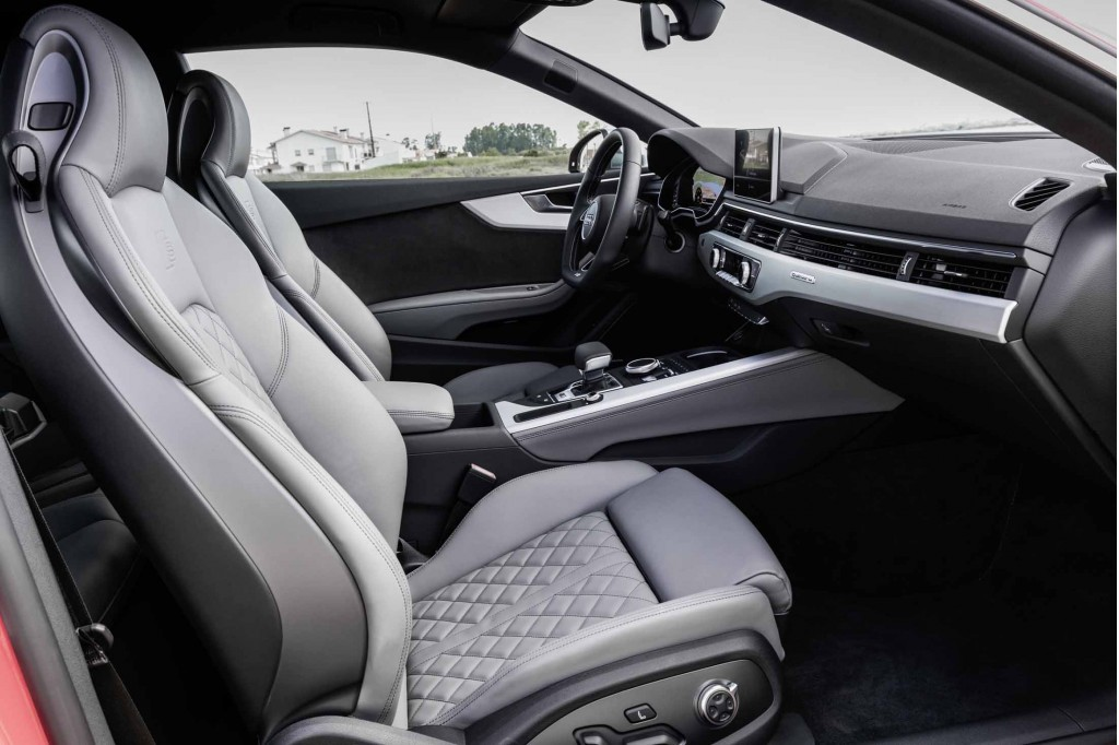 Image 2018 Audi S5 Size 1024 X 682 Type Gif Posted