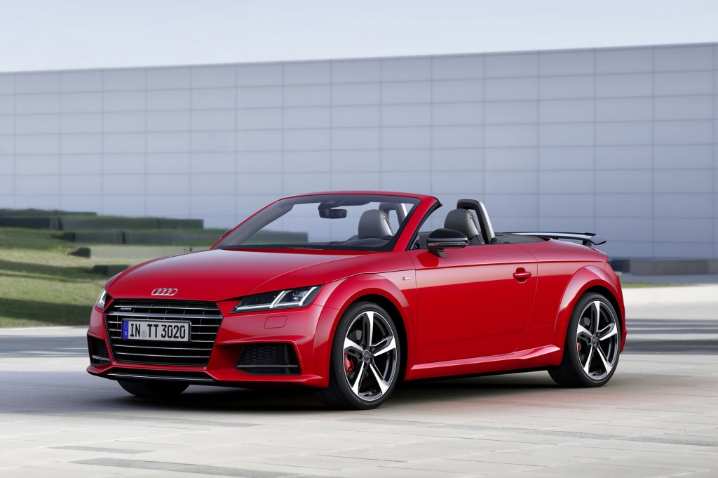 image 2017 audi tt roadster s line competition size 1024 x 681 type gif posted on. Black Bedroom Furniture Sets. Home Design Ideas