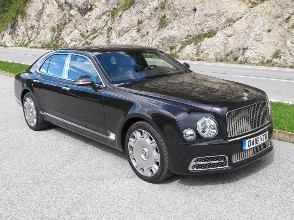 image 2017 bentley mulsanne bavarian press drive 2016. Cars Review. Best American Auto & Cars Review