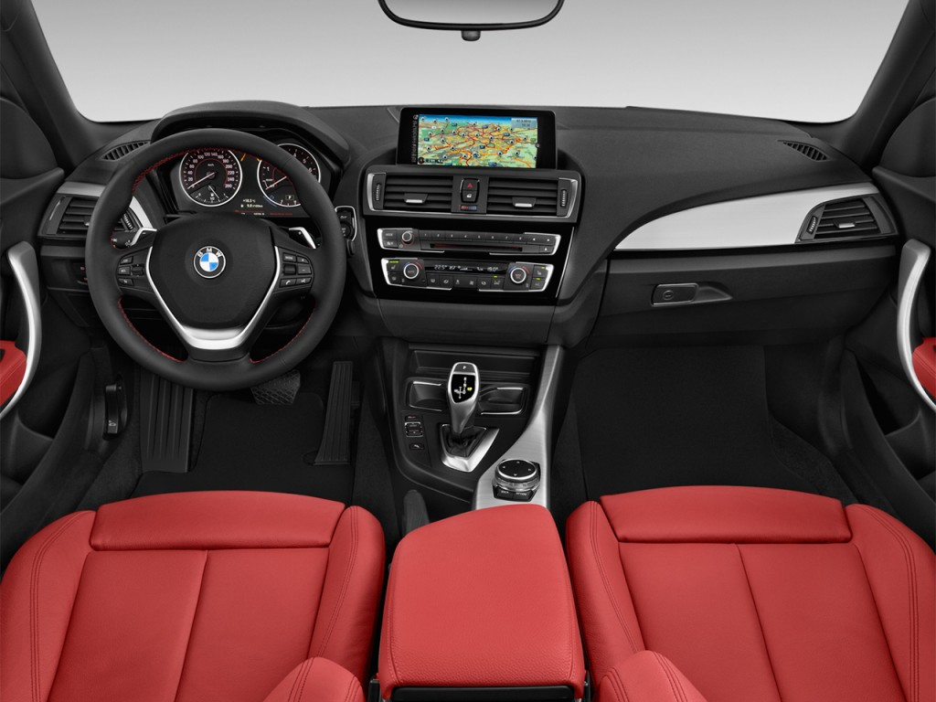 Image 2017 Bmw 2 Series 230i Convertible Dashboard Size
