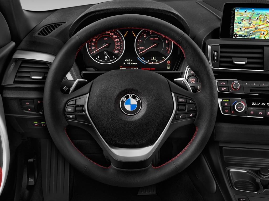 image 2017 bmw 2 series 230i convertible steering wheel. Black Bedroom Furniture Sets. Home Design Ideas