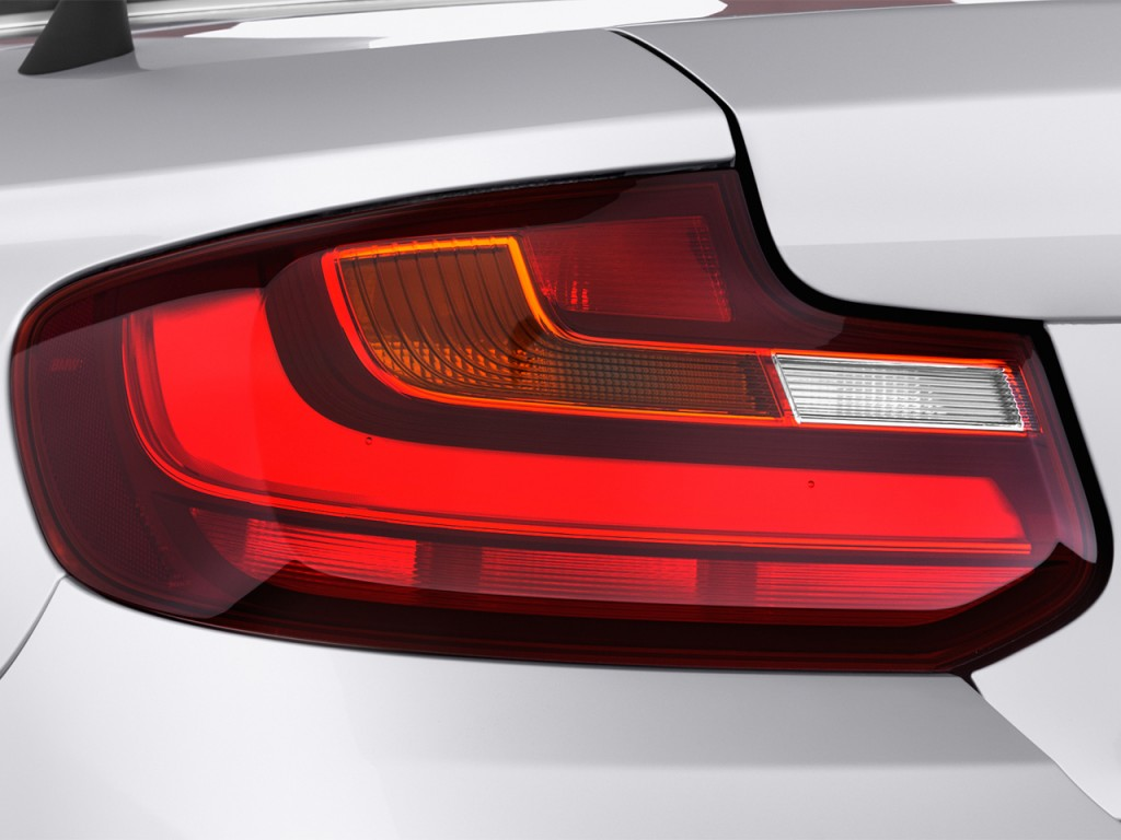 Image 2017 Bmw 2 Series 230i Convertible Tail Light Size
