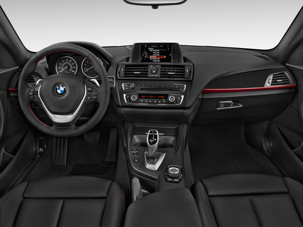 Image 2017 Bmw 2 Series 230i Coupe Dashboard Size 1024