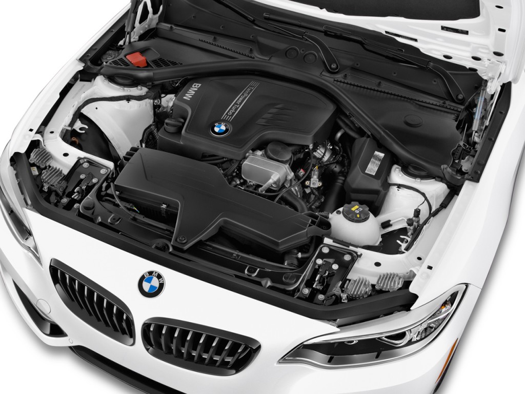 Image 2017 Bmw 2 Series 230i Coupe Engine Size 1024 X