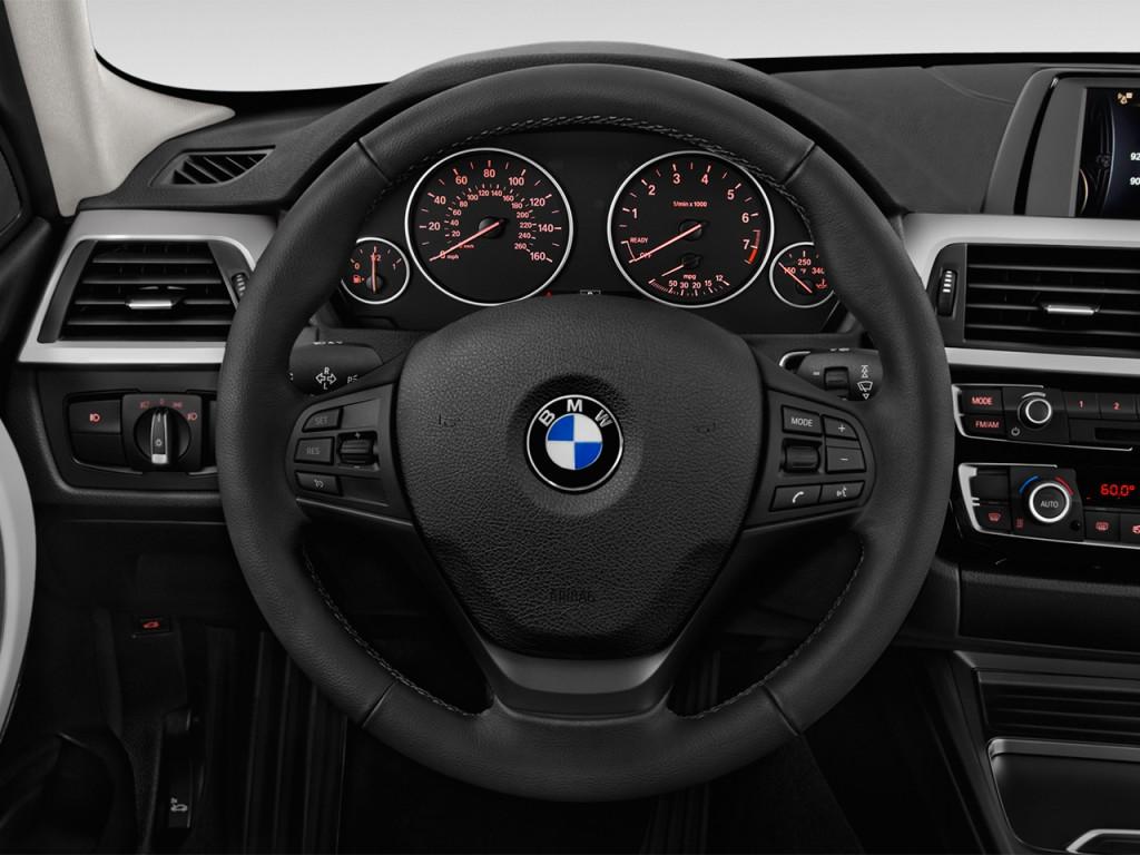 image 2017 bmw 3 series 320i sedan steering wheel size 1024 x 768 type gif posted on. Black Bedroom Furniture Sets. Home Design Ideas
