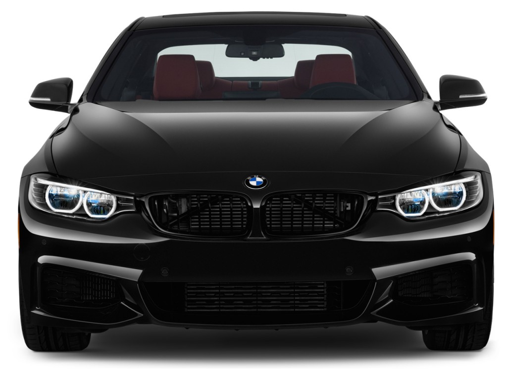 image 2017 bmw 4 series 440i coupe front exterior view. Black Bedroom Furniture Sets. Home Design Ideas