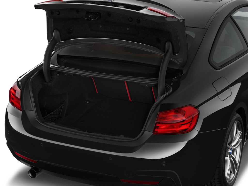 Image 2017 Bmw 4 Series 440i Coupe Trunk Size 1024 X