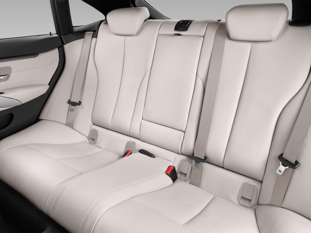 Image 2017 Bmw 4 Series 440i Gran Coupe Rear Seats Size