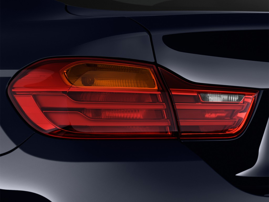 Image 2017 Bmw 4 Series 440i Gran Coupe Tail Light Size