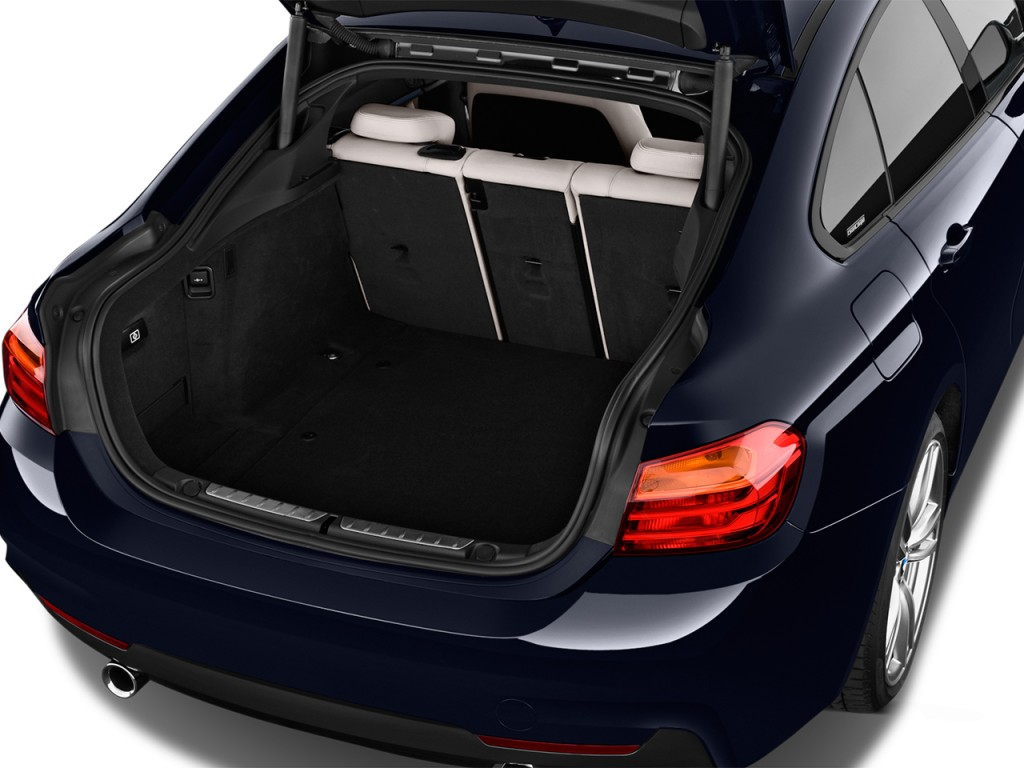 Image 2017 Bmw 4 Series 440i Gran Coupe Trunk Size 1024