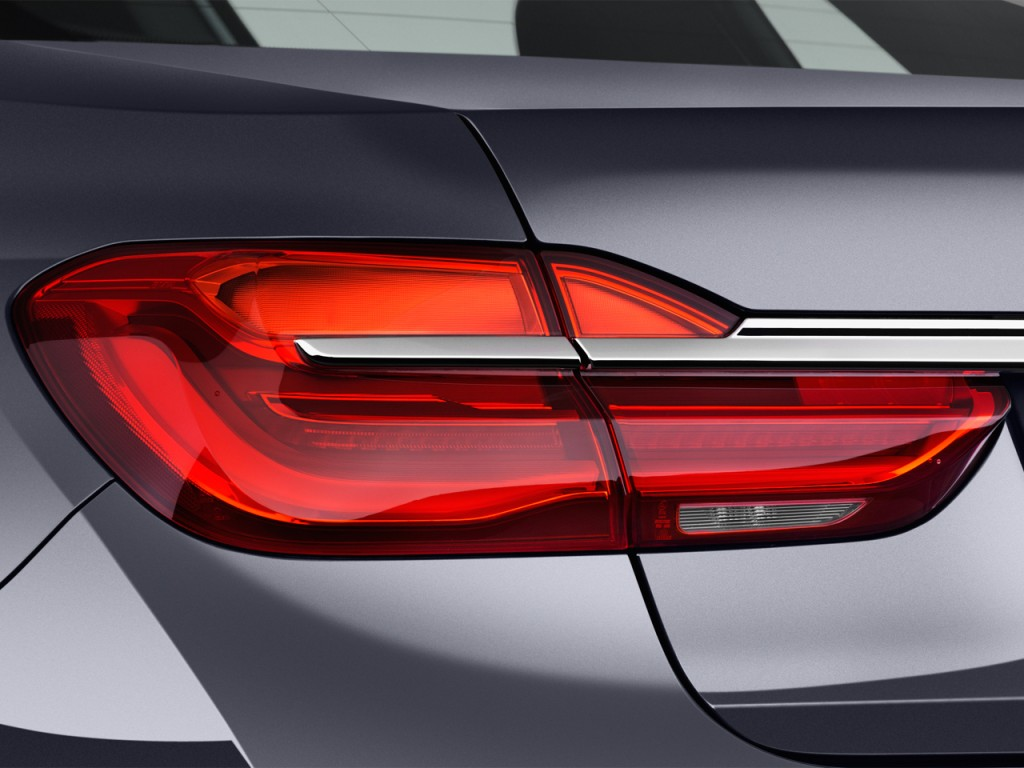 Image 2017 Bmw 7 Series 740i Xdrive Sedan Tail Light Size 1024 X 768 Type Gif Posted On