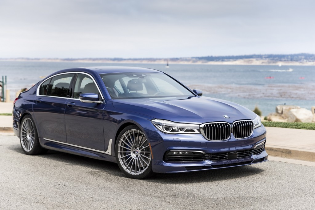 Image 2017 Bmw Alpina B7 Xdrive Size 1024 X 682 Type Gif Posted On August 24 2016 7 29