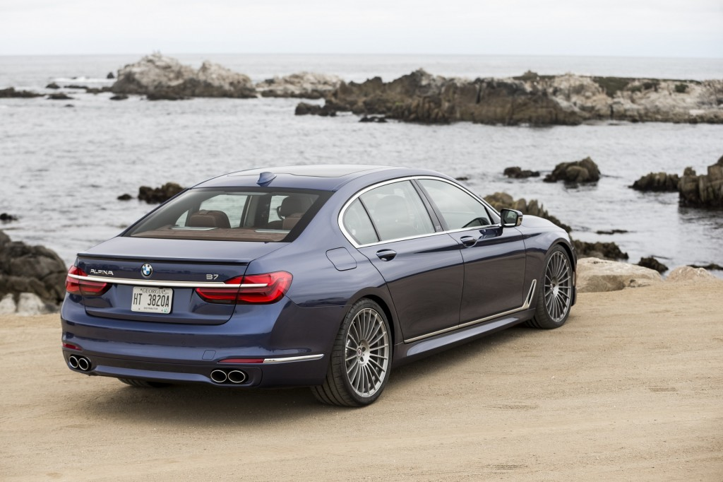 Image 2017 Bmw Alpina B7 Xdrive Size 1024 X 682 Type Gif Posted On August 24 2016 7 33