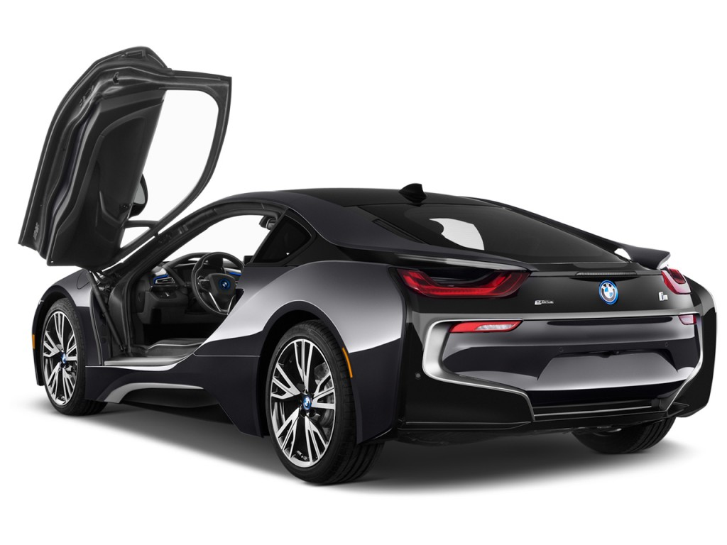 image 2017 bmw i8 coupe open doors size 1024 x 768 type gif posted on november 23 2016. Black Bedroom Furniture Sets. Home Design Ideas