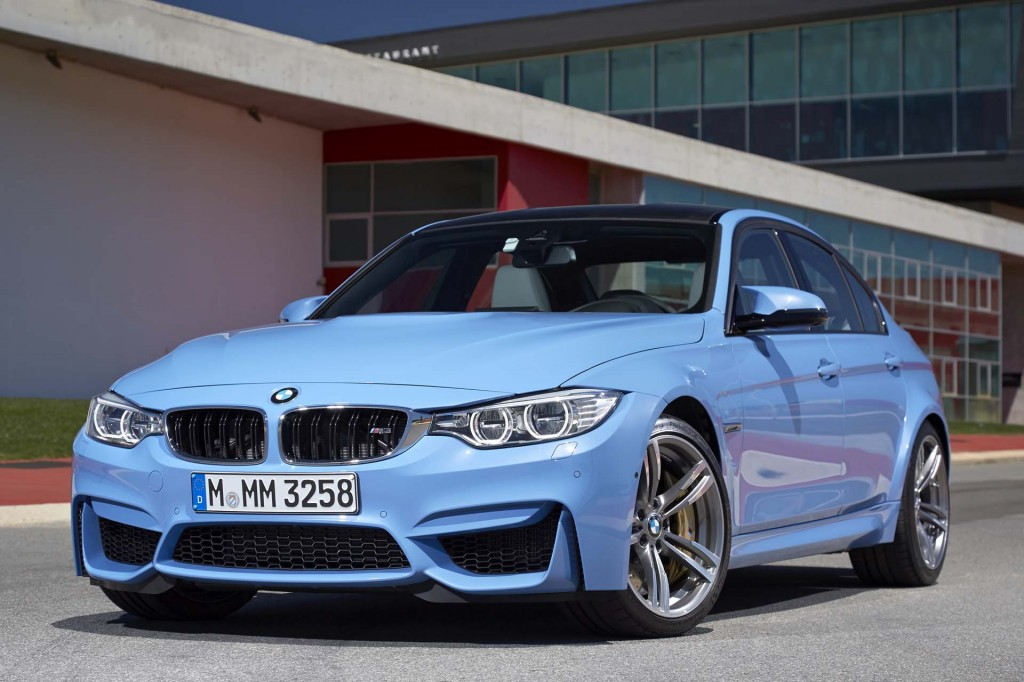 Image 2017 Bmw M3 Size 1024 X 682 Type Gif Posted On July 6 2016 8 55 Pm The Car