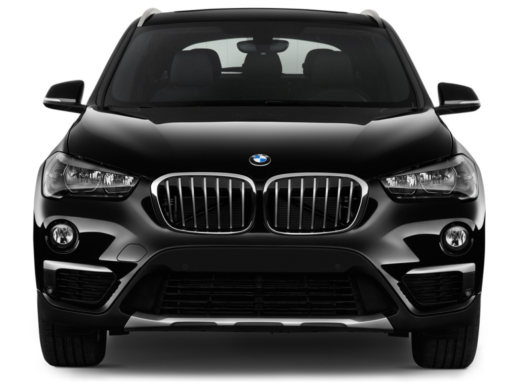 image 2017 bmw x1 xdrive28i sports activity vehicle front exterior view size 1024 x 768 type. Black Bedroom Furniture Sets. Home Design Ideas