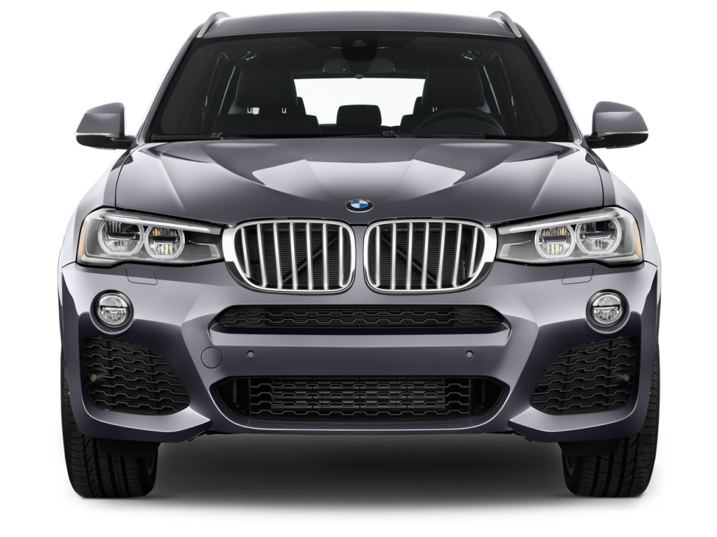 image 2017 bmw x3 xdrive28d sports activity vehicle front. Black Bedroom Furniture Sets. Home Design Ideas
