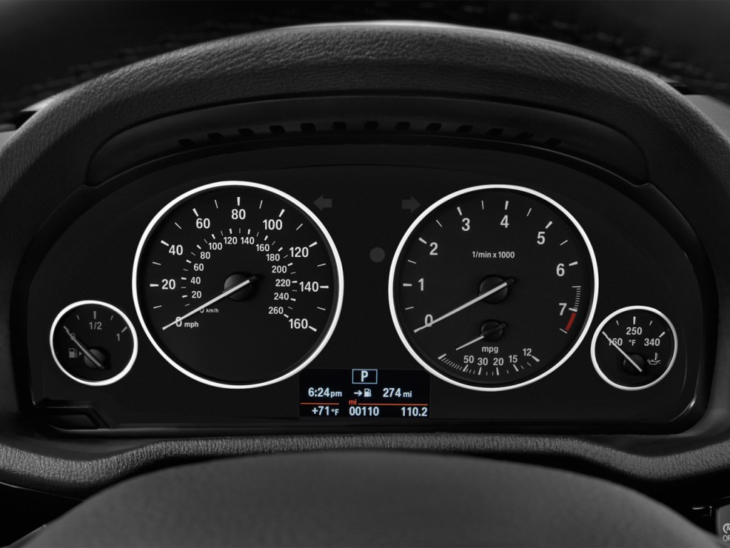 image 2017 bmw x3 xdrive28d sports activity vehicle instrument cluster size 1024 x 768 type. Black Bedroom Furniture Sets. Home Design Ideas