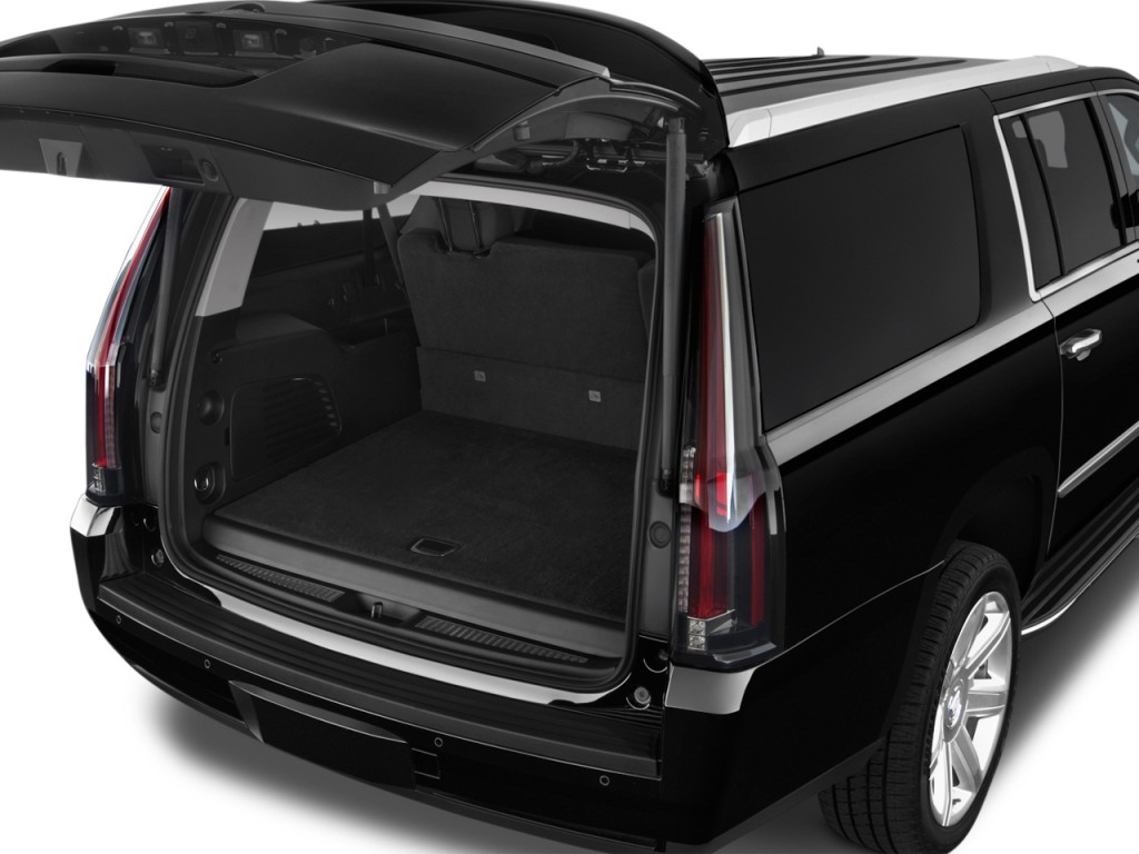 image 2017 cadillac escalade esv 2wd 4 door luxury trunk size 1024 x 768 type gif posted. Black Bedroom Furniture Sets. Home Design Ideas