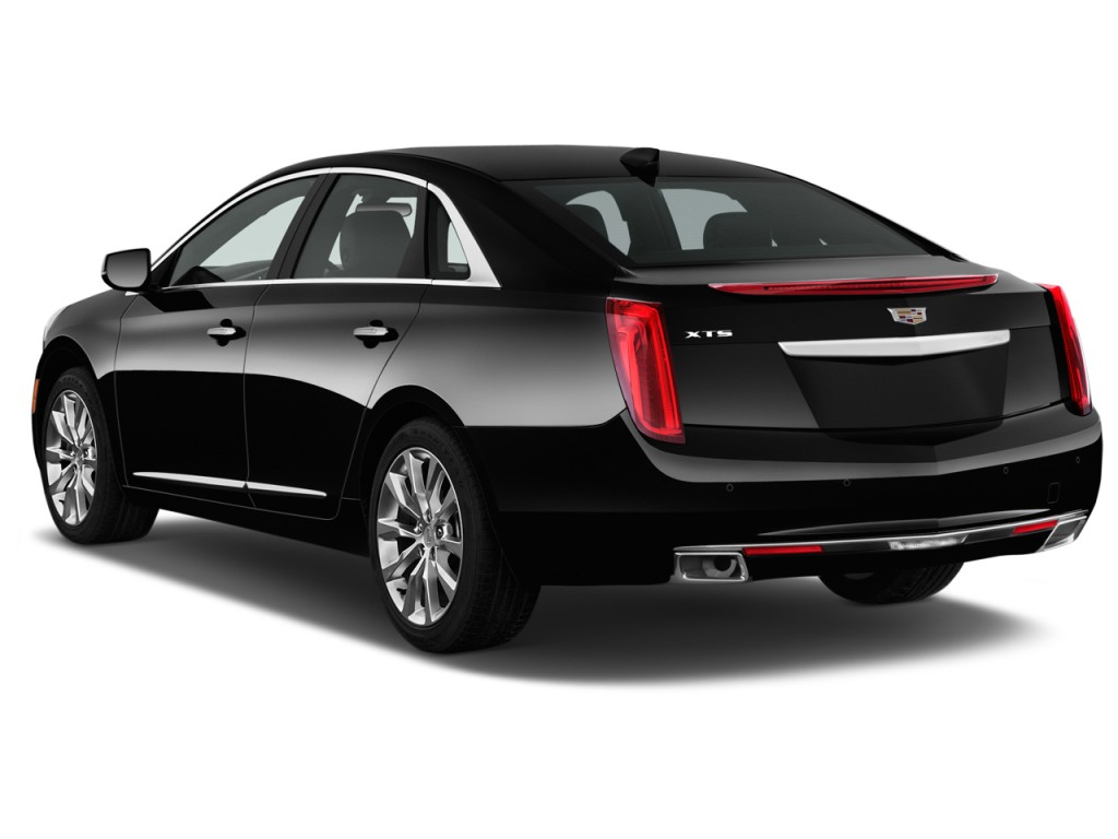 image 2017 cadillac xts 4 door sedan luxury fwd angular rear exterior view size 1024 x 768. Black Bedroom Furniture Sets. Home Design Ideas