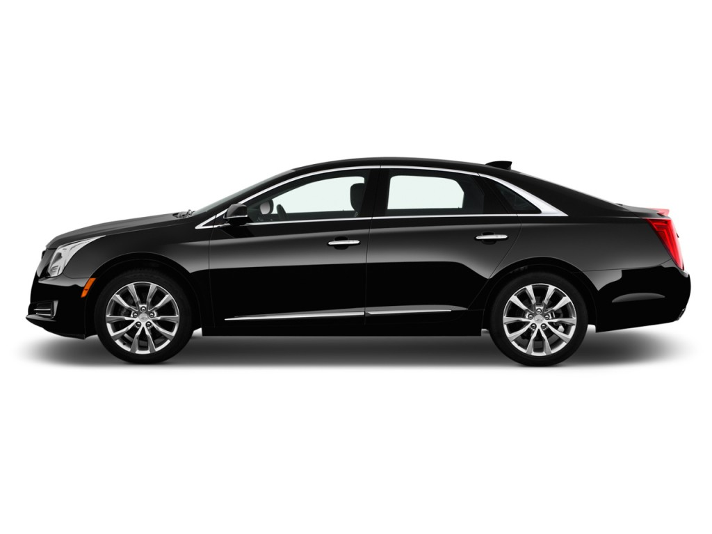Used Cadillac Cts Coupe >> Image: 2017 Cadillac XTS 4-door Sedan Luxury FWD Side Exterior View, size: 1024 x 768, type: gif ...