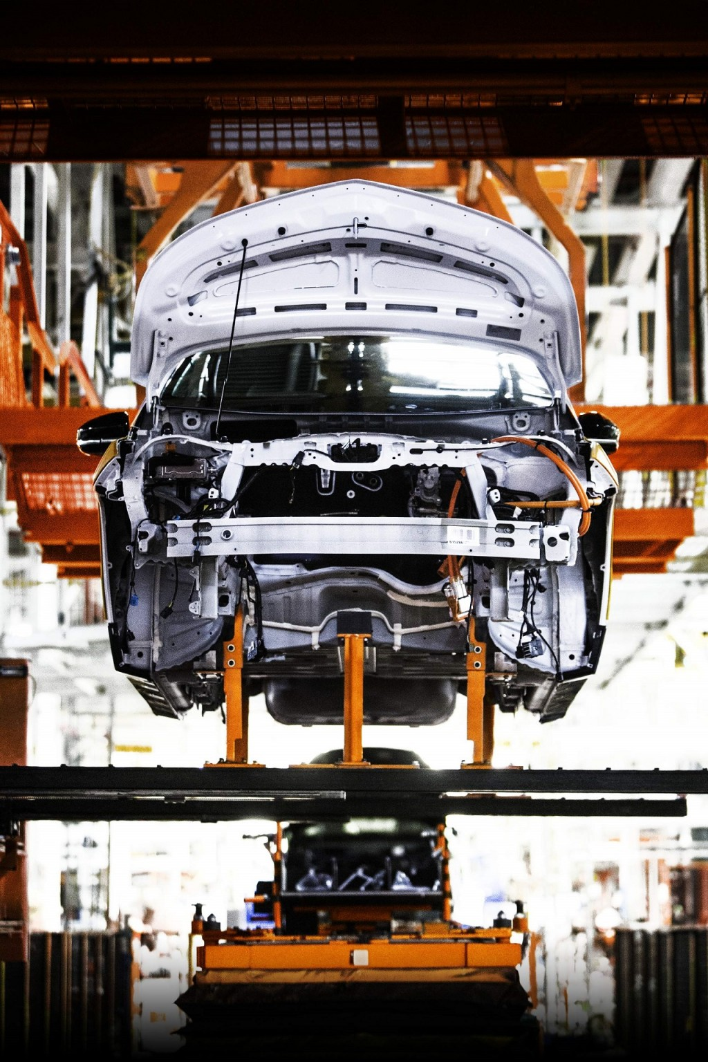 Image 2017 Chevrolet Bolt Ev Pre Production Vehicles At